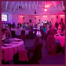 Party venues in leeds