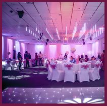 Indian & Asian wedding venues in leeds