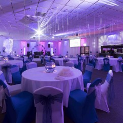 Bradford Christian wedding hall