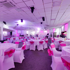 Asian wedding venue Leeds