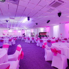 Indian wedding venue Leeds