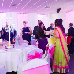 Asian wedding venue in west yorkshire