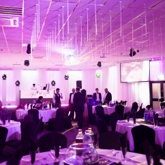 Birthday Party hall in Bradford