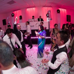 Birthday party venue in West Yorkshire