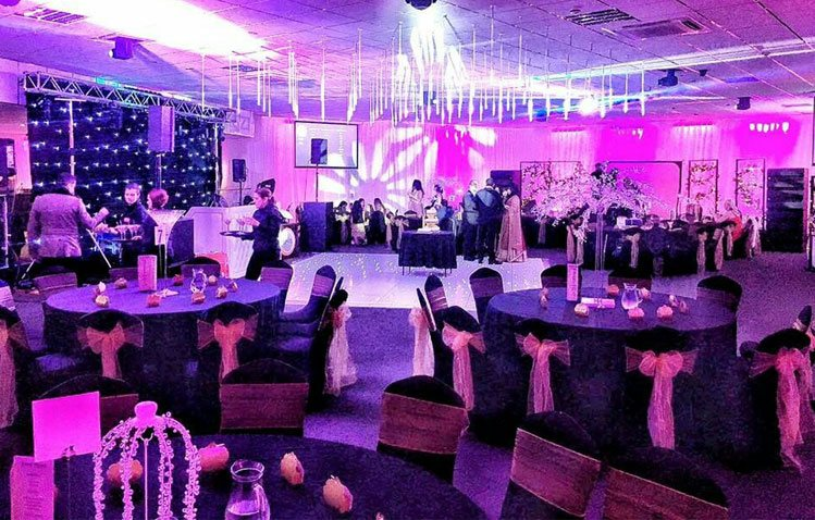 Wedding Venues In Leeds Wedding Hall In Leeds Aria Suite Leeds